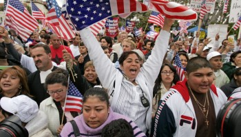 Immigration Crackdown Other States