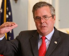Obama recurre a republicano Jeb Bush para destrabar reforma migratoria