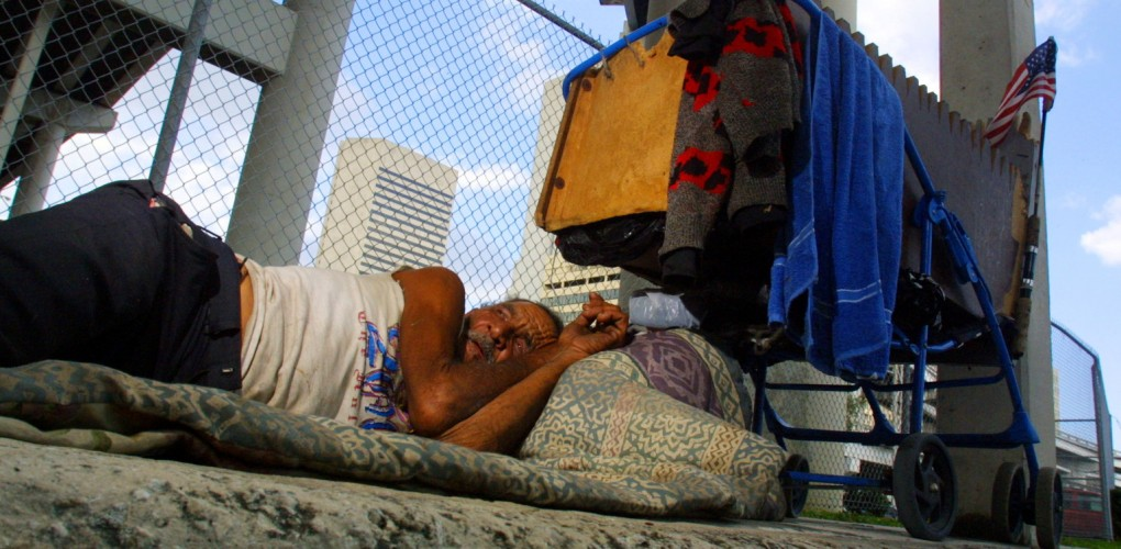 Miami Leads The Nation In Poverty